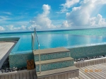 Beautiful infinity pool Baros