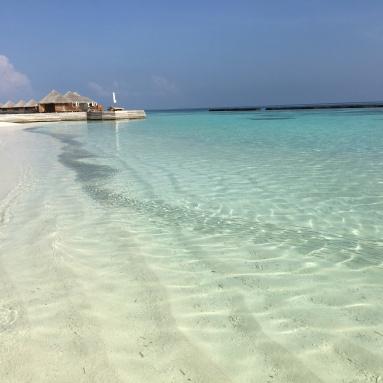 Baros beaches