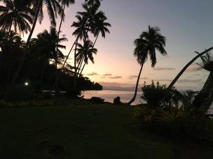 Lalati sunsets
