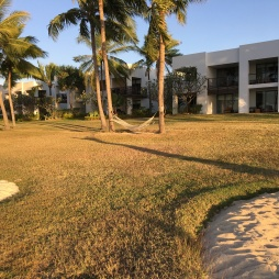 Hilton Hotel, Denarau