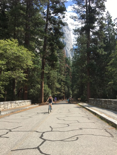 valley views on 2 wheels