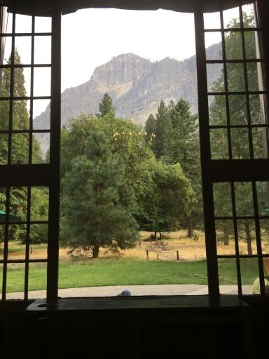 lodge views
