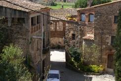Old villages