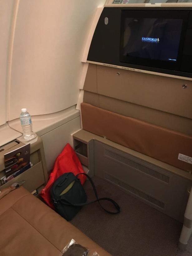 seat 95A