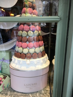 Laduree - amazing