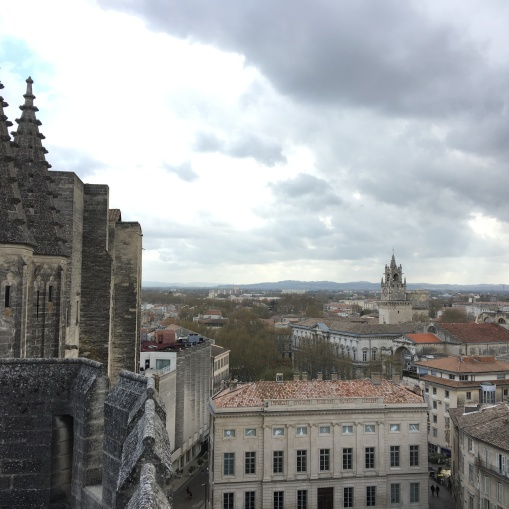 Views of Avignon