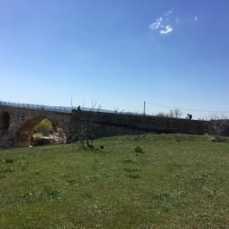 Pont St Julien