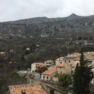 Hill top villages - Gréolières