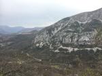 Rocky topography