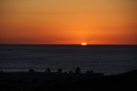 Sunrise Las Negras