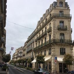Parisian style in Montpellier