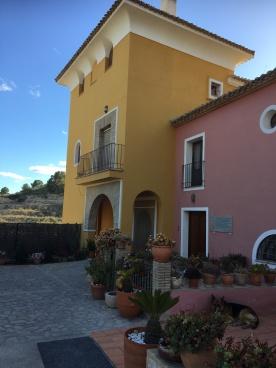 Rural Hotel de Molino...