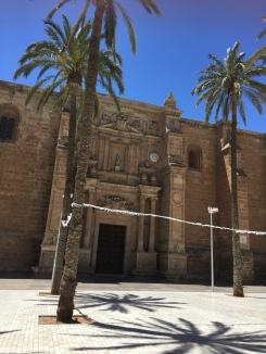 Almeria Cathedral