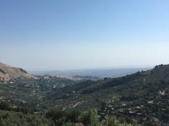Jaen views