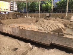 Another Roman theatre
