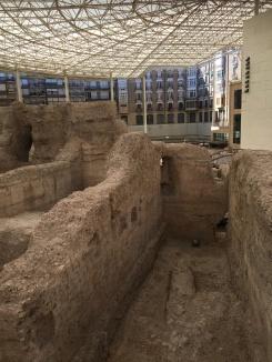 Zaragoza archaeology