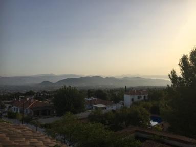 Spanish views again