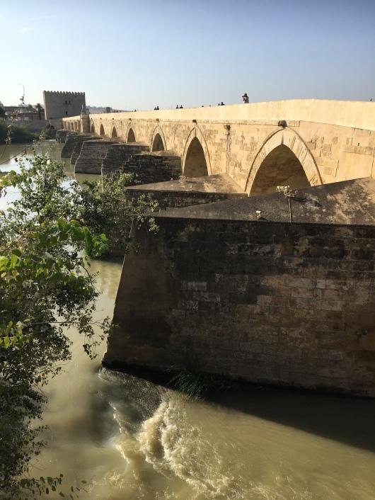 Cordoba river