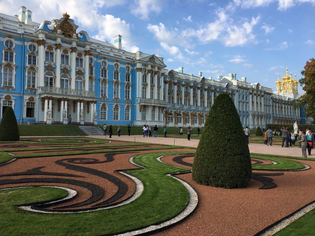 Catherine Palace