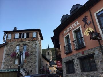 Lovely Hostel in a beautiful setting