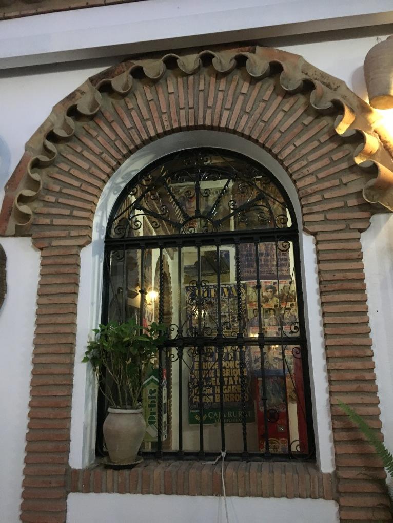 Trigueros feature windows