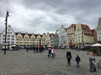 Rostock Square
