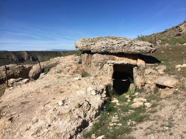 Best preserved Dolmen