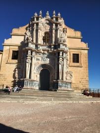 Hilltop Basilica