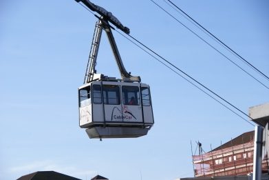 Cable Car or Gondola?