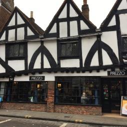 Salisbury shops