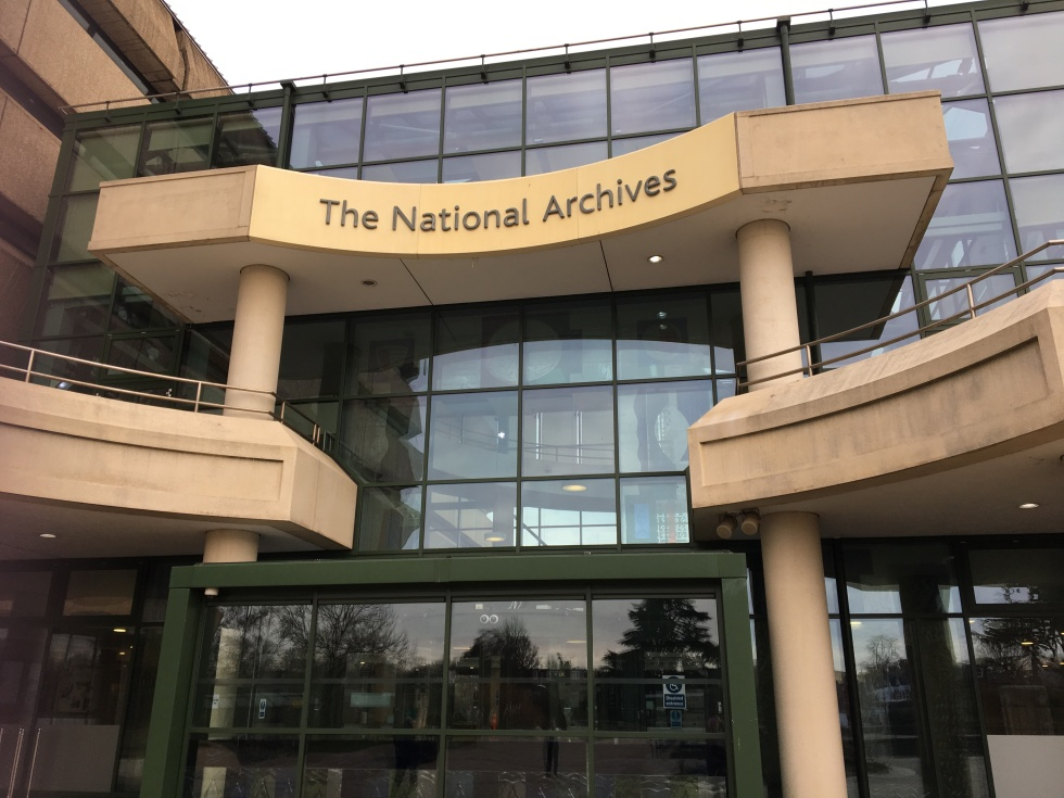 Accessing historical information