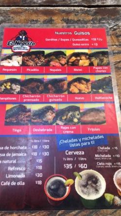 Gorditas, so cheap