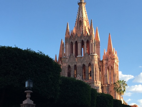 San Miguel Cathedral