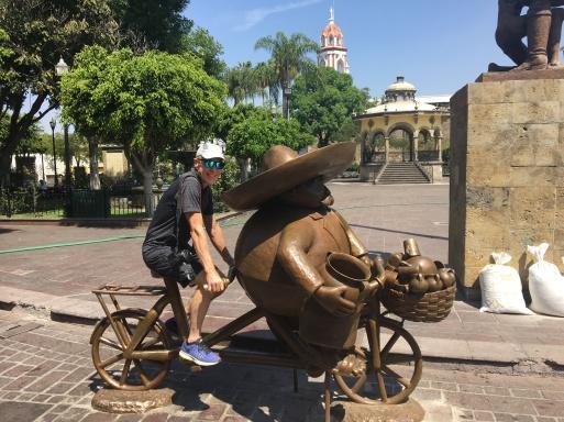 Tlaquepaque in Guadalajara